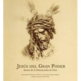 Jesús del Gran Poder Rostro de la Misericordia de Dios