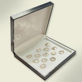 Colección de arras matrimoniales. 20 mm.