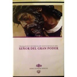 DVD de la estancia en Santa Rosalía y traslados.