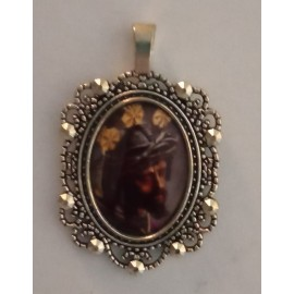 Medalla imagen Jesús del Gran Poder